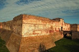 Rocca Malatestiana a Fano