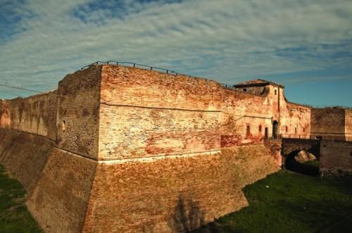 Fano - Rocca Malatestiana a Fano