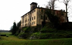 Il Castello dei Colonna…