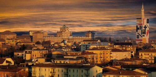 Modena - La ghirlandina