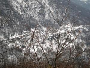 Pratobotrile, frazione di Condove, Valle Susa