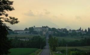 Il Castello di Ippolito Nievo