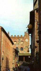 castello di certaldo