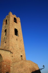 torre di longiano