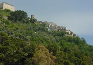 San Giovanni a Piro…il profilo di un sogno sospeso