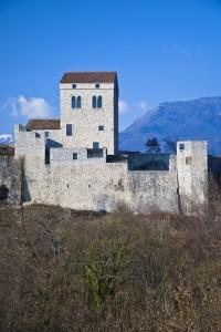 Ragogna, il Castello