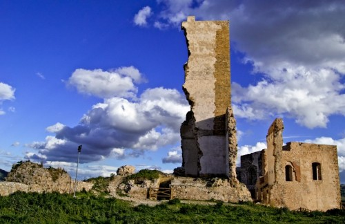 Misilmeri - Castello dell'Emiro