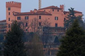 il Castello di REANO