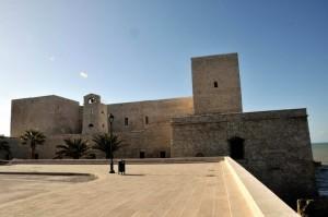 The Swabian Castle