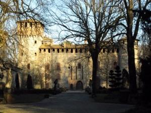Il castello di Luchino