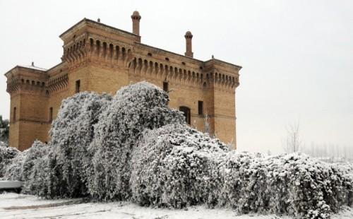 Ravenna - Palazzo GROSSI