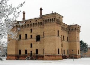 castello Palazzo GROSSI
