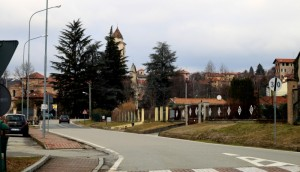 Brusnengo Panorama