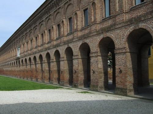 """Sabbioneta - """"Corridor Grande"""""""