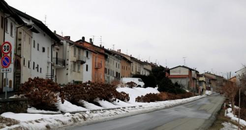 Sala Biellese - Sala Biellese Panorama