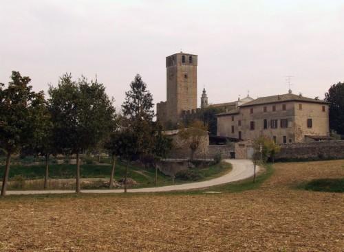 Monzambano - Antico Borgo medioevale