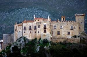 Il castello della Baronessa