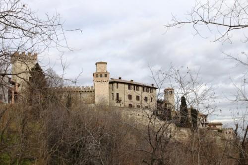 Vernasca - Ma che bel castello