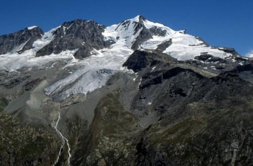 Valsavarenche - Fraz.di Pont: il Gran Paradiso in tutto il suo splendore!