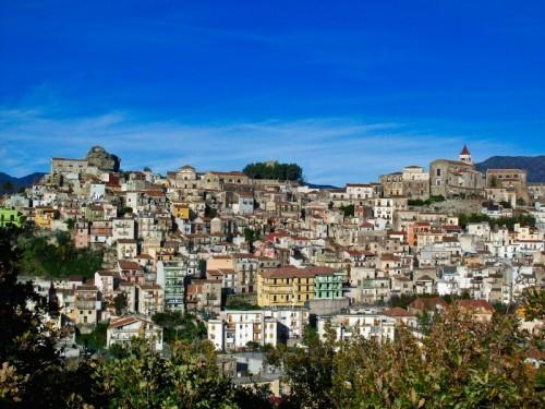 Castiglione di Sicilia - Castiglione di Sicilia