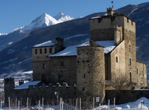 Saint-Pierre - Sarriod De La Tour  Rel 2.2