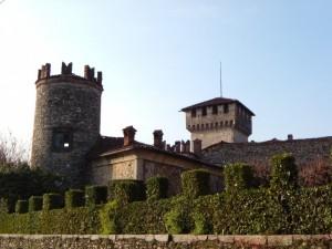 Castello di Somma