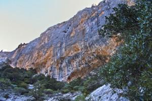 Supramonte di Urzulei