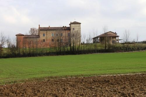 Carpaneto Piacentino - Quieta nel verde
