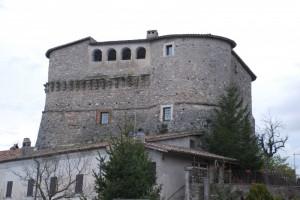La Rocca di Ornaro Alto