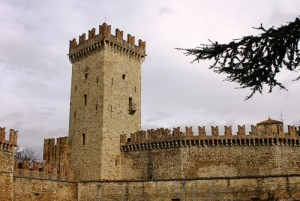 Classic tower e dintorni