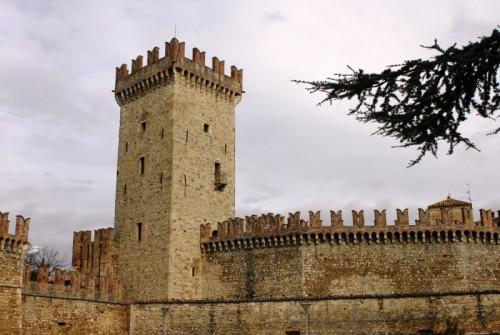 Vernasca - Classic tower e dintorni