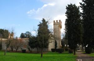 Castello dell'Acciaiolo - II