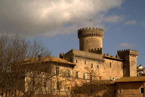 Fiano Romano - Castrum orsinorum