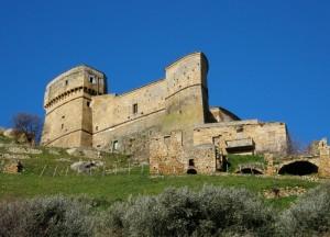 Il Castello d'Aquino