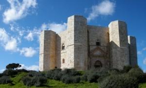 Castel del Monte: Patrimonio Mondiale