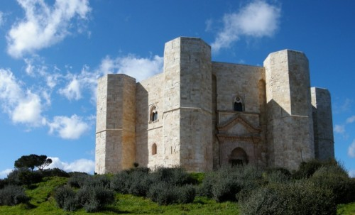 Andria - Castel del Monte: Patrimonio Mondiale