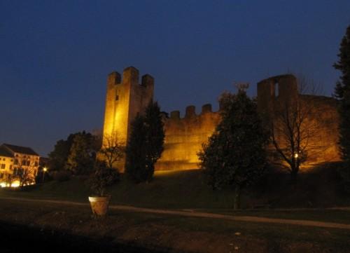 Castelfranco Veneto - blue