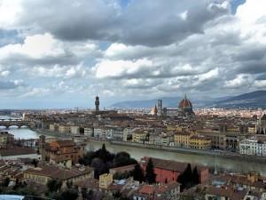 Questa è Firenze