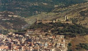 Il Borgo e il Castello da sempre divisi !