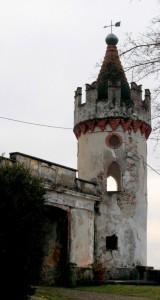 Torre di Albiano