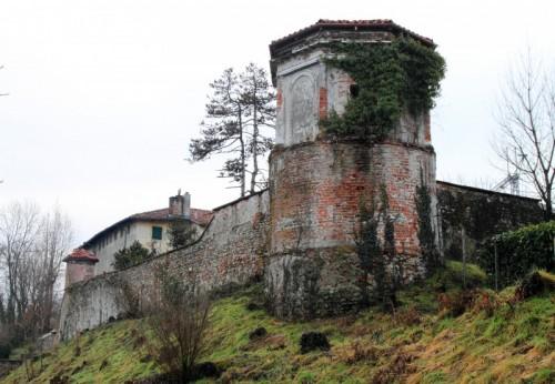 Albiano d'Ivrea - Castello di Albiano d'Ivrea