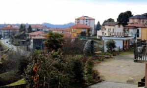 Masserano Panorama