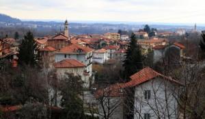 Panorama Masserano