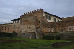 Torrione Santa Brigida