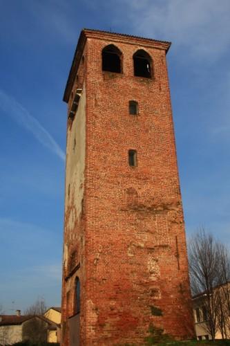 Verolavecchia - la torre civica