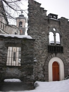 ? piccolo castello