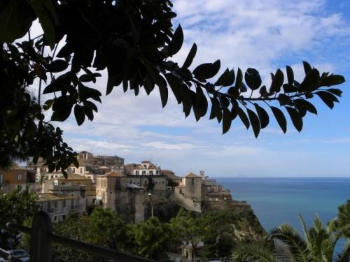 Pizzo - Una bellezza affacciata sul Tirreno