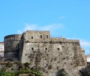 Il castello aragonese di Pizzo