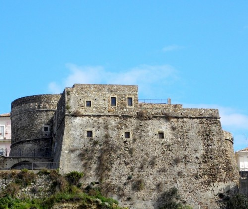 Pizzo - Il castello aragonese di Pizzo