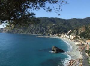 baia Monterosso